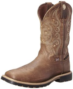 Justin Boots Women's George Strait Collection Riding Boot >>> Insider's special review you can't miss. Read more  : Boots