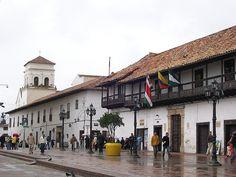 Tunja, Boyaca, Colombia