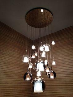Decor, Lighting, Lamp, Ceiling Lights, Lighting Trends, Lamp Light, Lights, Led Lights, Chandelier