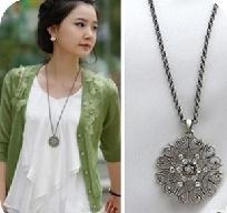Fashion Jewelry Hollow out Flowers Black Rhinestone Pendant Long Necklace - Free Shipping$15.99  SPECIAL SALE - ON SALE THIS WEEK! oooOOO WOW  http://yardsellr.com/yardsale/Sweetu-Sunshine-742131?pap=742131  Have fun - Enjoy your time, Click links or pictures to shop