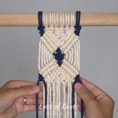 Macrame Bracelet Diy, Macrame Art, Macrame Design, Macrame Projects, Micro Macrame, Macrame Jewelry, Macrame Knots, Cross Patterns, Macrame Patterns