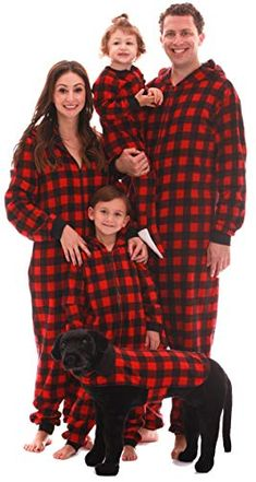 a6d11aeebd Buffalo Plaid Family Pajamas Collection   Target