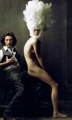 Annie Leibovitz   Vogue US