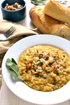 ... squash and scallion risotto risotto with butternut squash and allspice