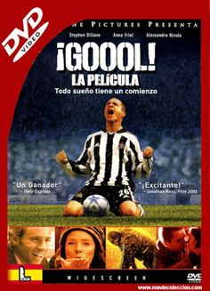 Gol 2005 DVDrip Latino ~ Movie Coleccion