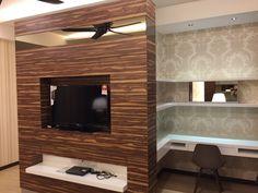 Kitchen Kitchen Cabinet School Mont Prima Pelangi Orkid Condominium