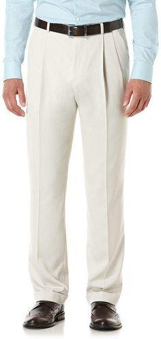 Perry Ellis Big & Tall Double Pleat Melange Portfolio Dress Pant Mens Big And Tall, Big & Tall, Tall Pants, Perry Ellis, Dresses, Fashion, High Waist Pants, Vestidos, Moda
