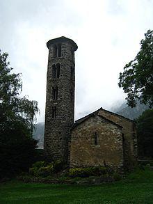 Andorra - Wikipedia, la enciclopedia libre