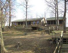 Cabin vacation rental in Heber Springs from VRBO.com! #vacation #rental #travel #vrbo