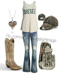 fa02d7e80c A fashion look from August 2013 featuring beige tank top