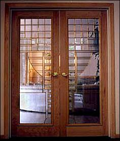 Stained Gl Interior French Doors Results For Page 26 Alpine And Door