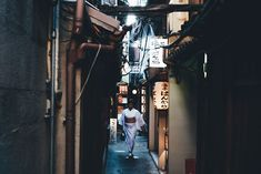 Photographer Takashi Yasui - Kyoto, Japan via: BoredPanda