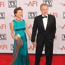 annette bening and warren beatty - Google Search