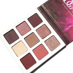 Beauty & Health Eye Shadow Brand 12 Color Liquid Quality Sequins Eye Shadow Palette Matte Shimmer Flash Smoky Makeup Powder Cosmetics Set Shadow Palette Vivid And Great In Style