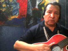Cancion como mantequilla autor Luis Carima cantautor