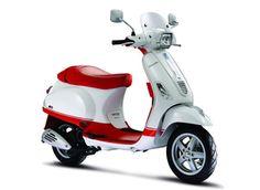 Tipos de scooters y qué es un scooter: Scooters de Diseño