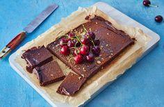 Weetabix chocolate brownies recipe - goodtoknow