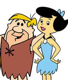 The Flintstones - Barney & Betty Rubble Vintage Cartoons, Good Cartoons, Looney Tunes Cartoons, Famous Cartoons, 60s Cartoons, Marvel Cartoon Movies, Classic Cartoon Characters, Favorite Cartoon Character, Classic Cartoons