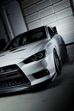 EVO #black and white -  #lancer,  #racing -  #car,  #sports -  drifting