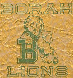 Borah Lions, Class of 1976.