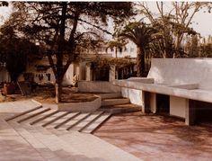 Embaixada do Brasil em Lima, Peru 2