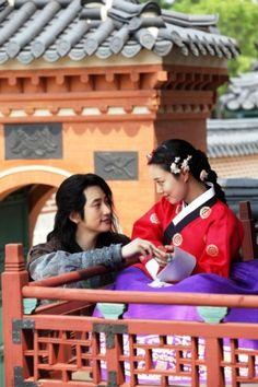 Moon Chae vann Park Shi Hoo dating