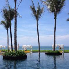 W Resort Seminyak Bali