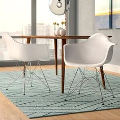 """Upper Square™ Walton 23"""" W Waiting Room Chair 