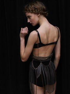 dd0372f19e251 you can come in your prettiest underwear if you want. Risa Fiorini