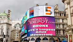 Best Adult Store New York: Adult Stores in NYC vs LA