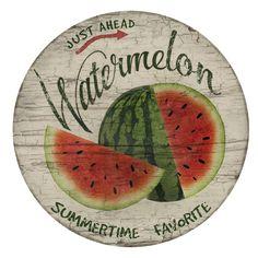 Watermelon III