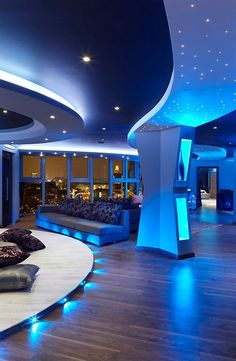 ♂ Luxury living #architecture - ☮k☮ - #modern