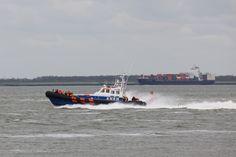 Leuke en geslaagde Reddingbootdag - KNRM