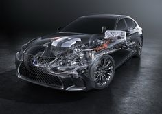 Lexus LS 500h Features Multi Stage Hybrid System New details aboutthe new Lexus LS 500h have become public.The car is scheduled to debut at theGeneva Motor Showin March this year. This car features theMulti Stage Hybrid Systemprovided by Lexus. It comes with afour-stage shift device,better fuel efficiency,lower CO2 emissionsand it...