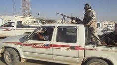 Live Blog: Iraq In Turmoil