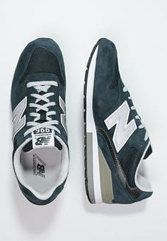 New Balance MRL996 - Sneakers - navy - Zalando.dk