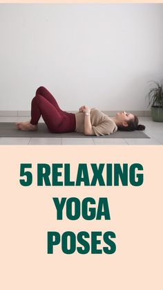 Yoga Sequences, Yin Yoga Sequence, Yin Yoga Poses, Restorative Yoga Poses, Easy Yoga Poses, Yoga Flow, Yoga Meditation, Relaxing Yoga, Yoga For Relaxation
