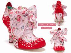 Irregular Choice ou la quête de chaussures originales