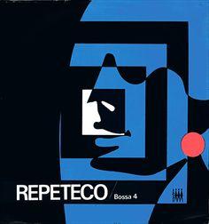 1966 album designed by Mauricio Equipe