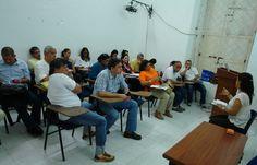 Factor 1: Misión, Visión y Proyecto Educativo del Programa.  Directora del programa Bertha Lucía Arnedo rinde infome de gestión a la comunidad del programa en el año 2013 #Unicartagena #ComunicaciónSocial