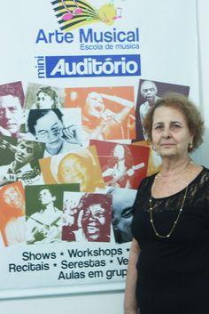 Niterói: 442 anos de música
