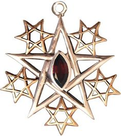 Oh, love the wiccan jewelry