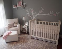 Peace, Love & Pink Baby Bedding http://www.newarrivalsinc.com/Peace-Love-Pink-Baby-Bedding-_p_2877.html
