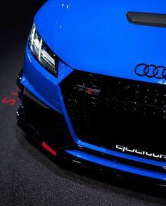 Audi TT RS #audi #ttrs #rs