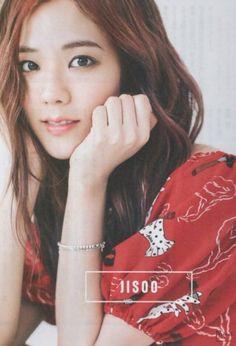 Beautiful Jisoo