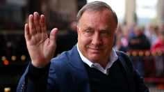 Advocaat to leave Netherlands job after Scotland and Romania friendlies