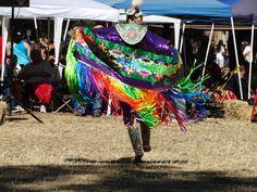 Fancy Shawl dancer at 2013 Stanford University Powwow Native American Beading, Native American Indians, Fancy Shawl Regalia, Stanford University, Pow Wow, Native Indian, Dancers, Beadwork, Nativity
