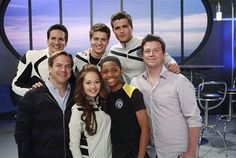 "Video: ""Lab Rats: Bionic Island"" Cast Talked St. Patrick's Day March 17, 2015 - Dis411"