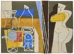 le corbusier paintings - Recherche Google