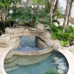 Cool pool!!!!!!!!